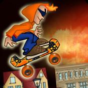 Skate Hero
